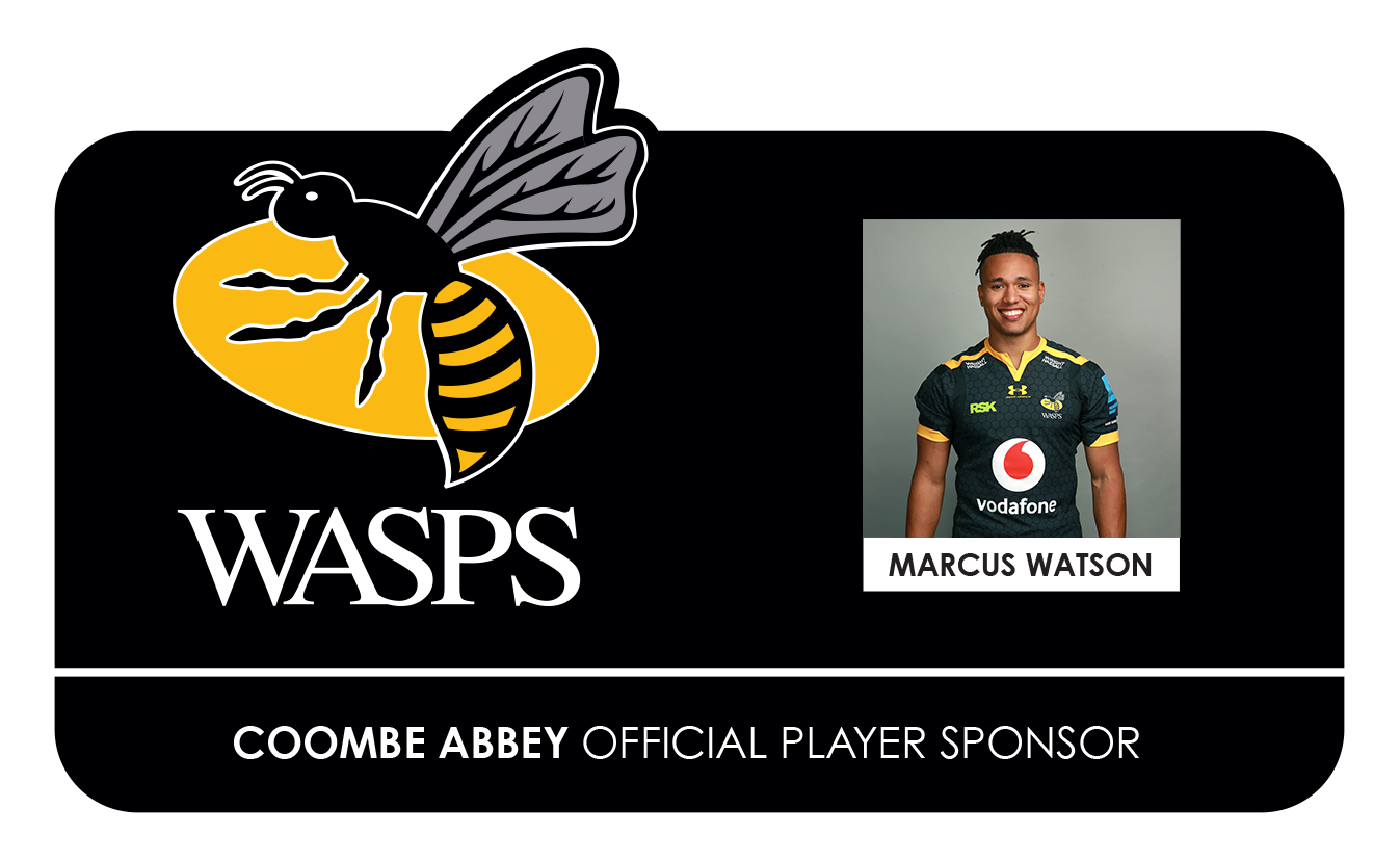 Wasps official sponsor