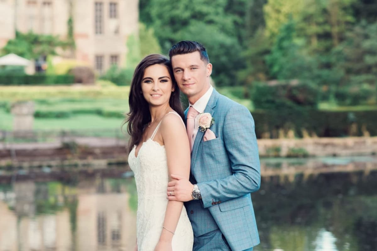 Weddings at Coombe Abbey