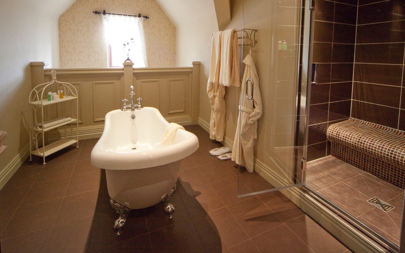 Coombe Abbey Berkley room