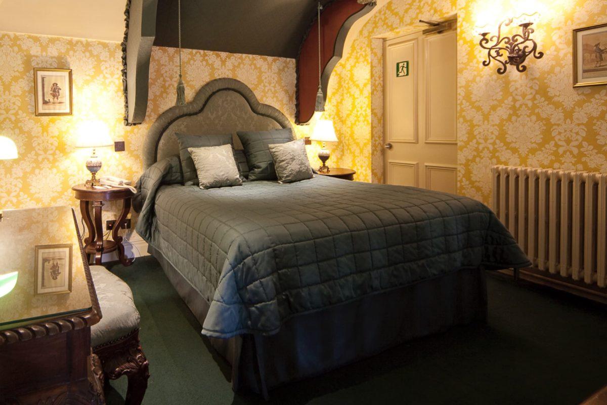 Mowbray Room