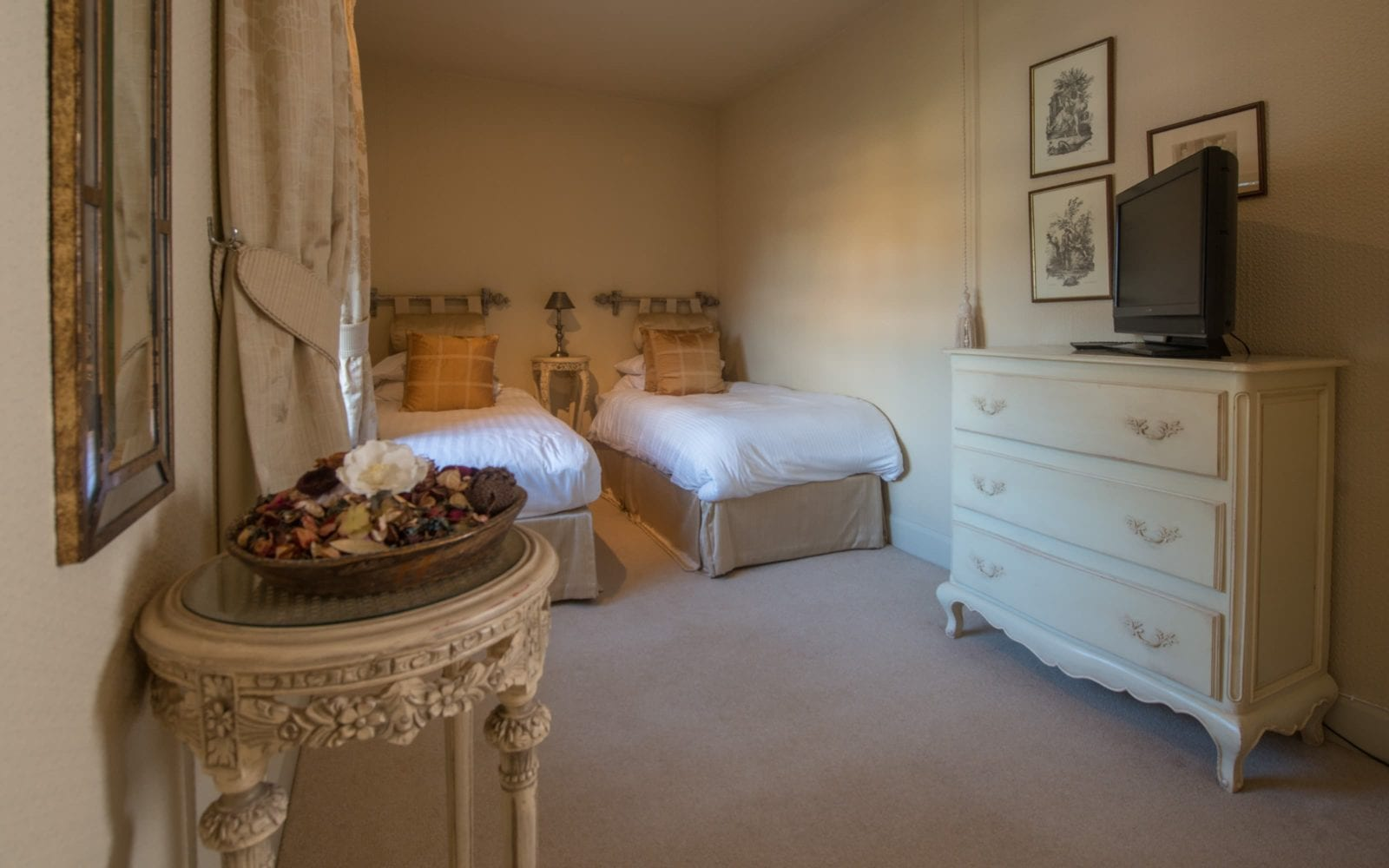 Dove cottage Coombe Abbey