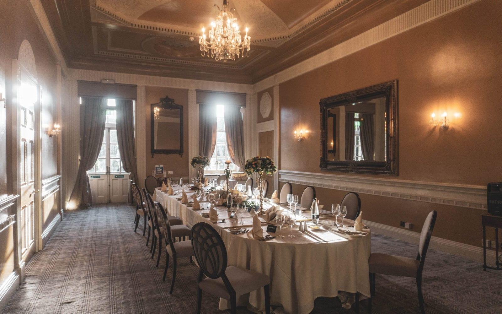 Stuart Private Dining Celebration
