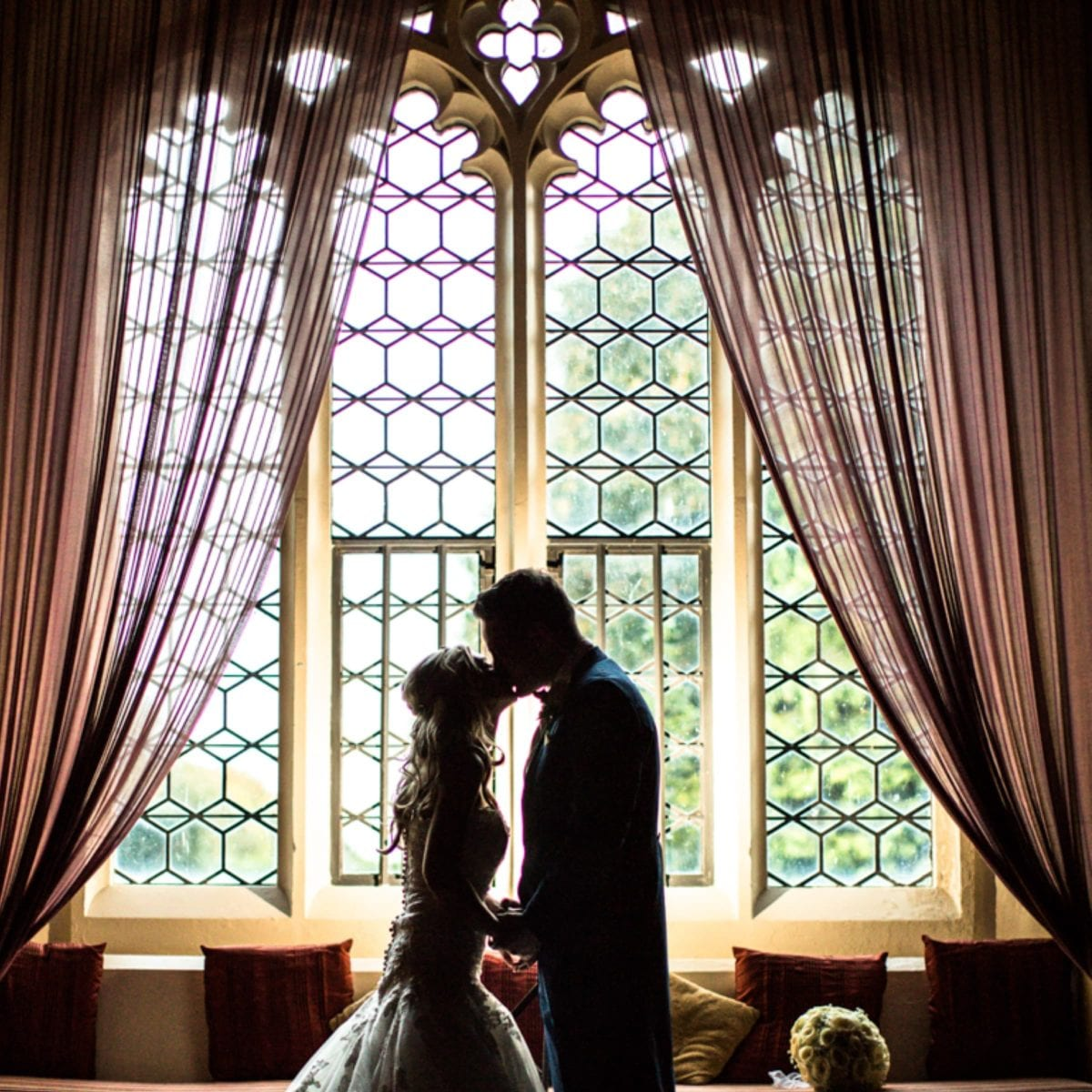 civil ceremony venues at Coombe Abbey