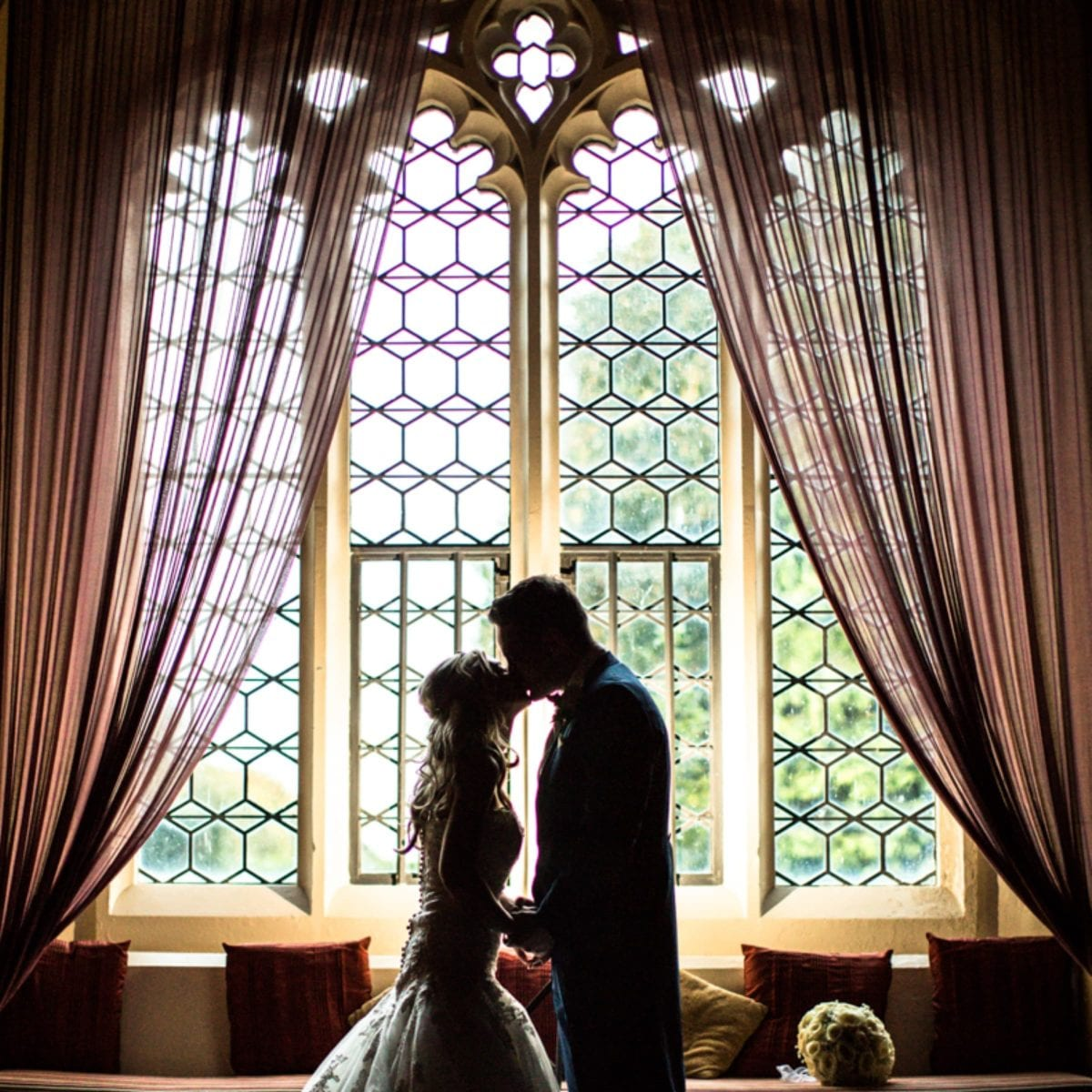 Last minute wedding deals at Coombe Abbey