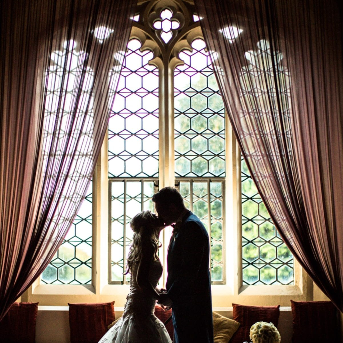 small wedding packages at Coombe Abbey