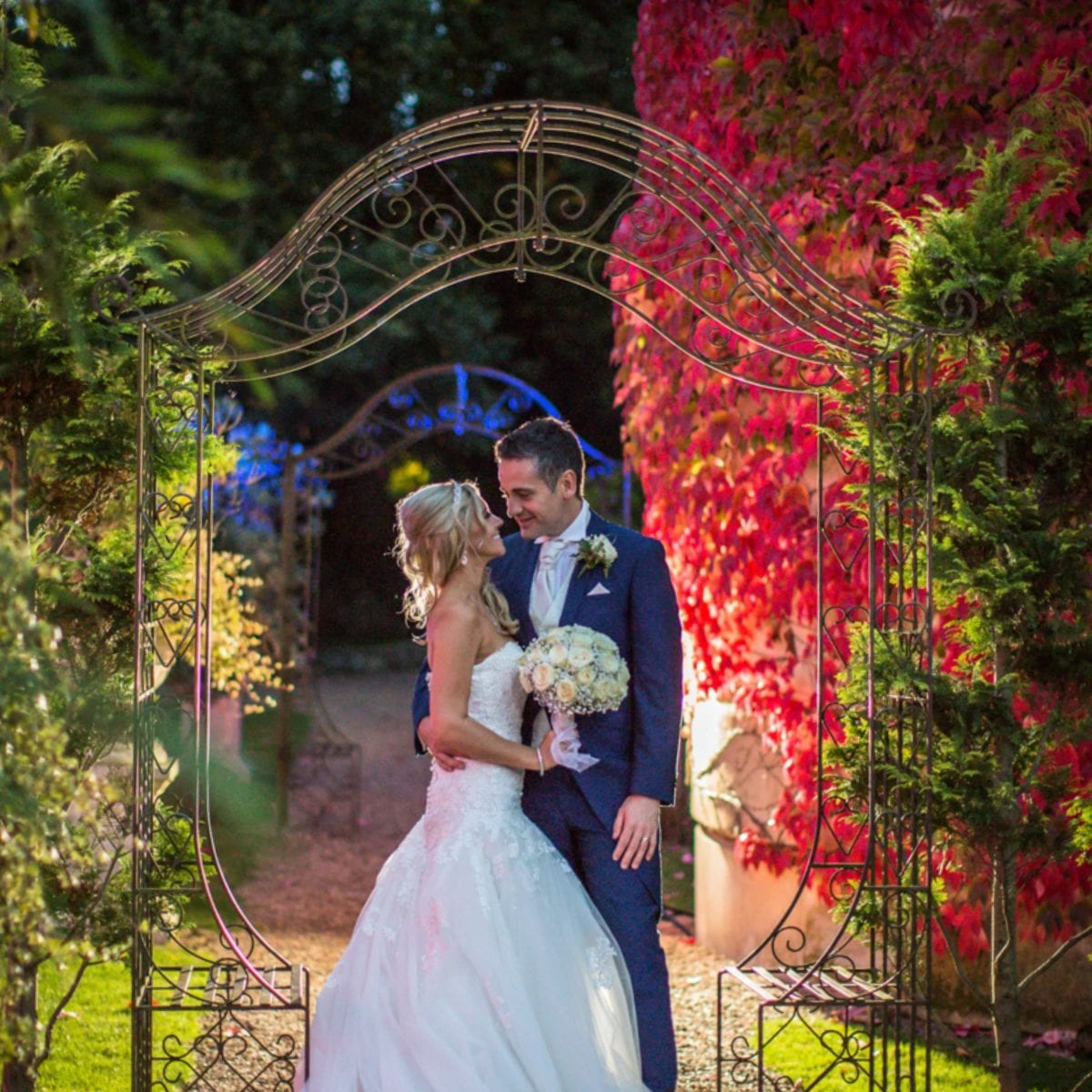 Wedding venues Coventry at Coombe Abbey