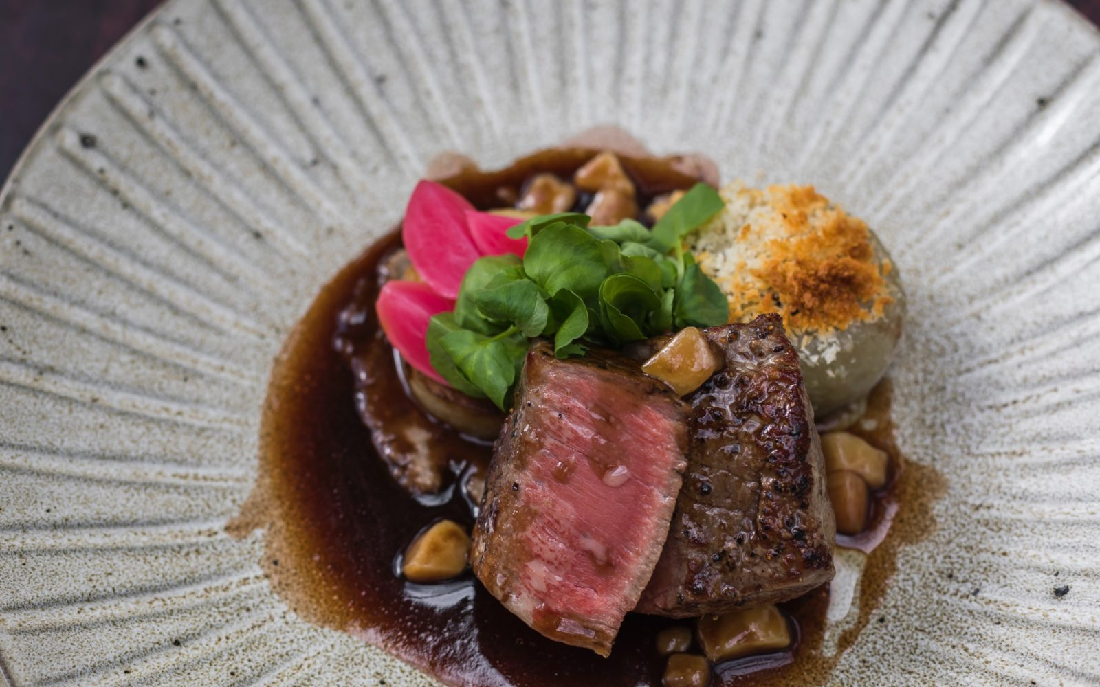 food experiences at coombe abbey