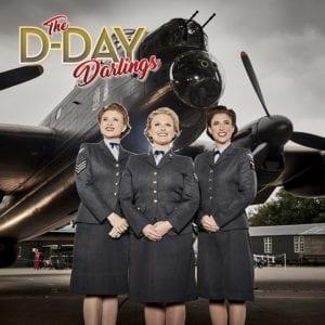 D Day Darlings