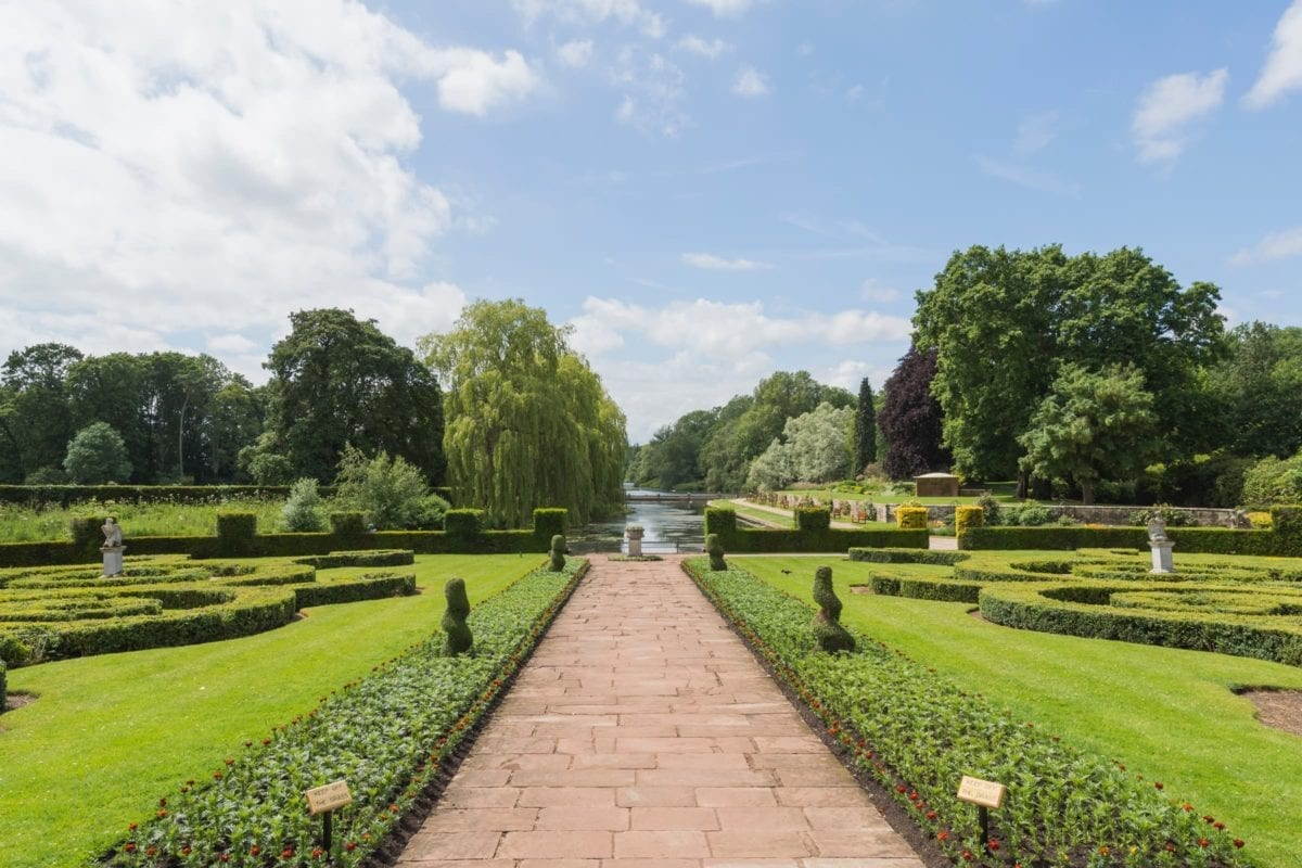 Kids activities at coombe abbey