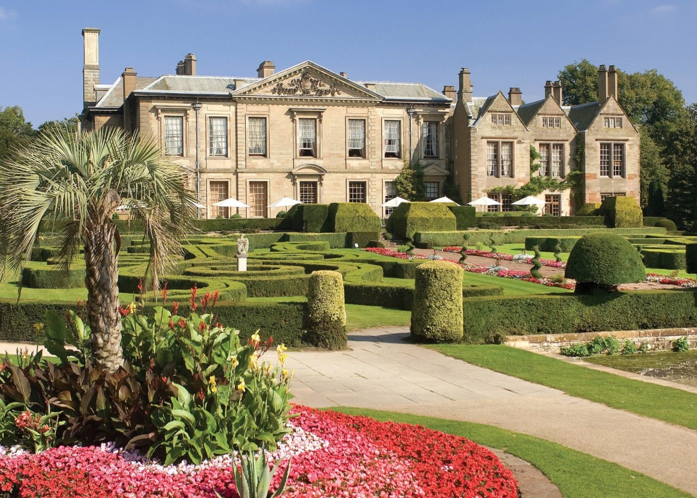 Press releases coombe abbey