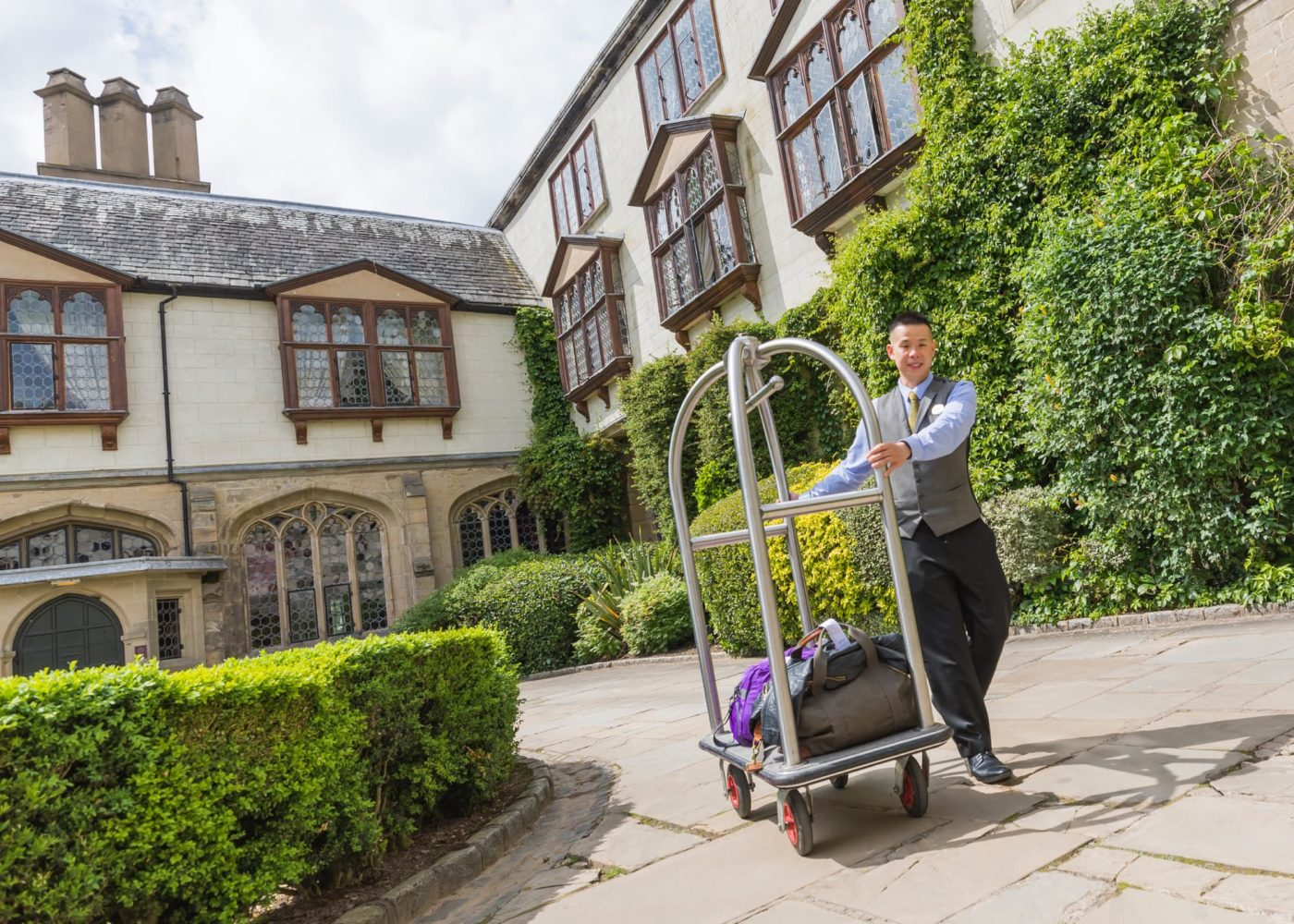 contact Coombe Abbey