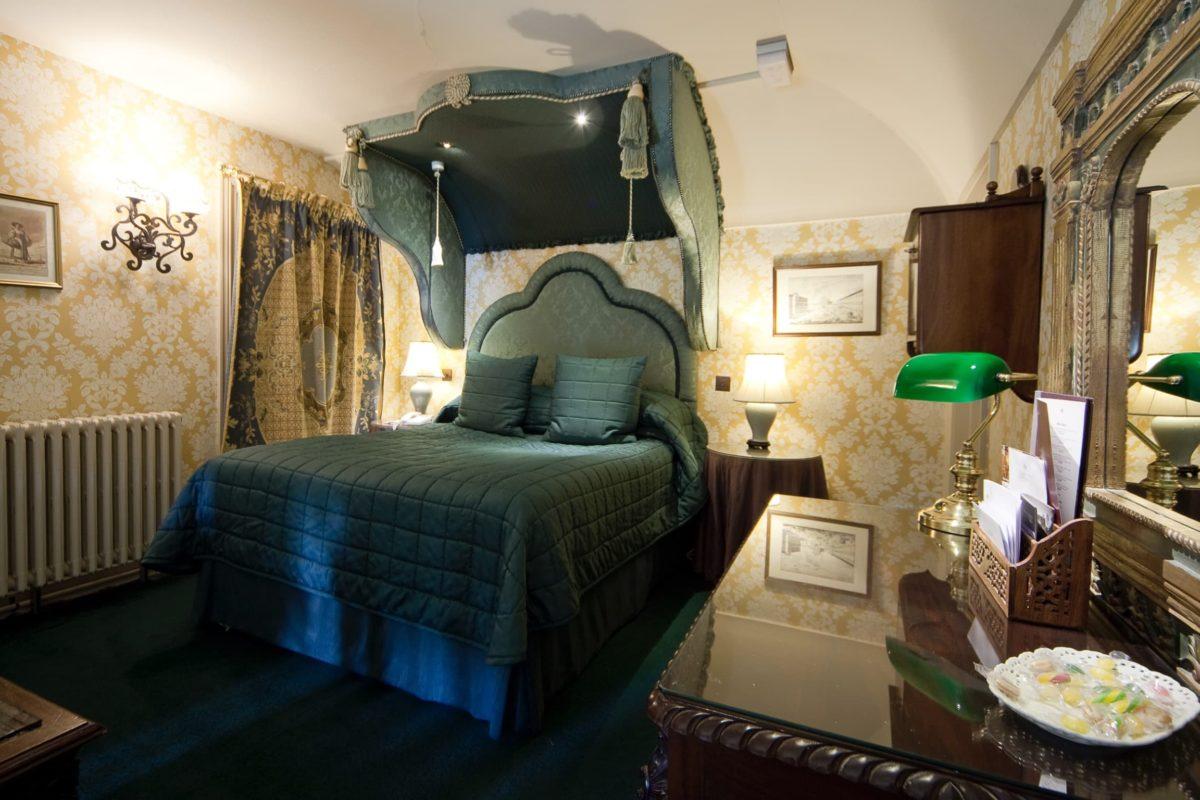 Giordino Room