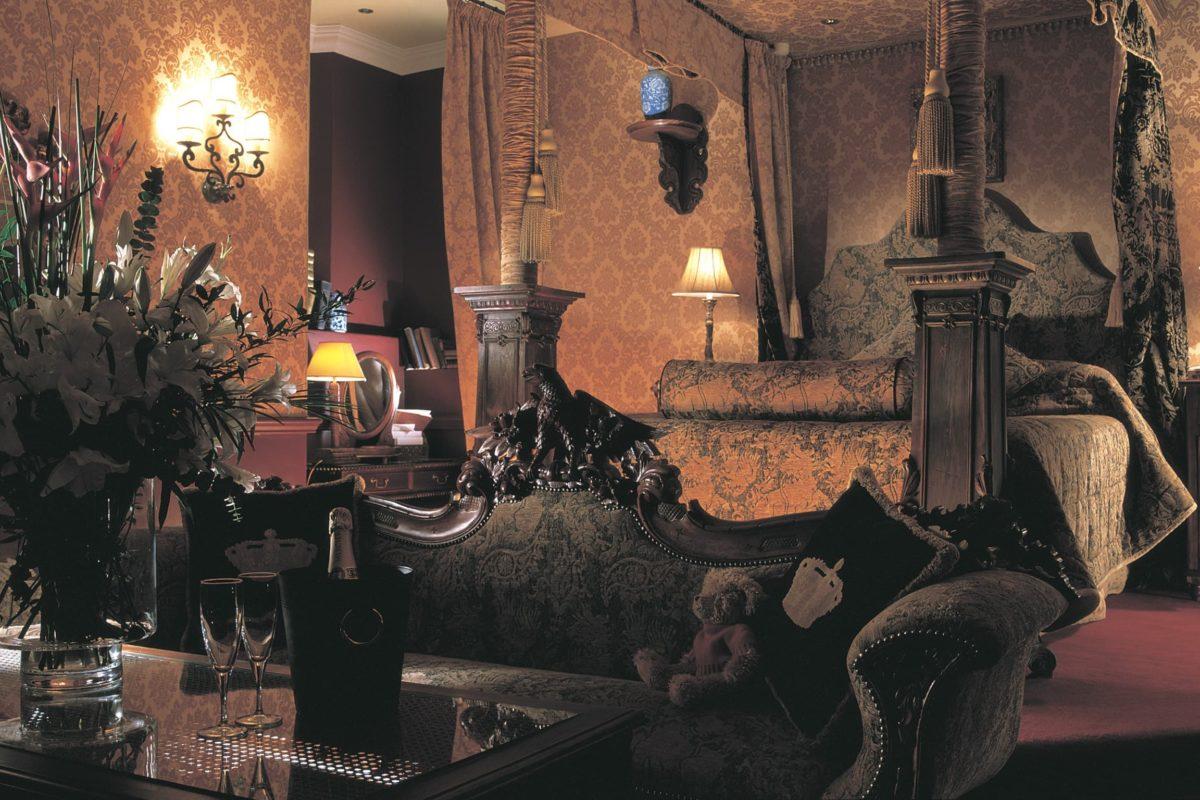Princess Elizabeth Room