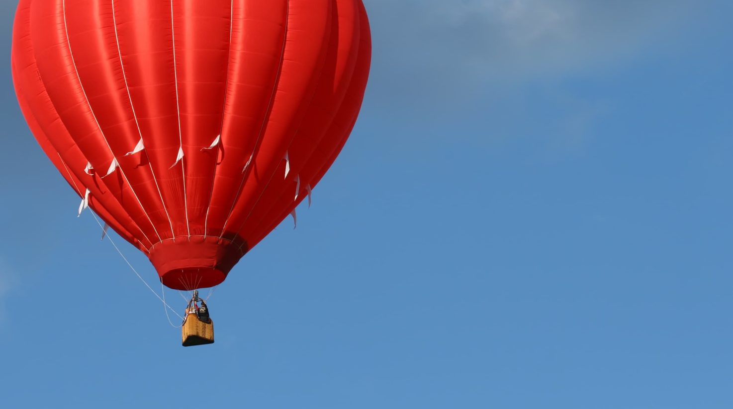 Balloon Flights at Coombe Abbey Park