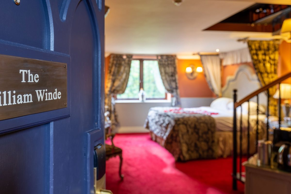 William Winde Room