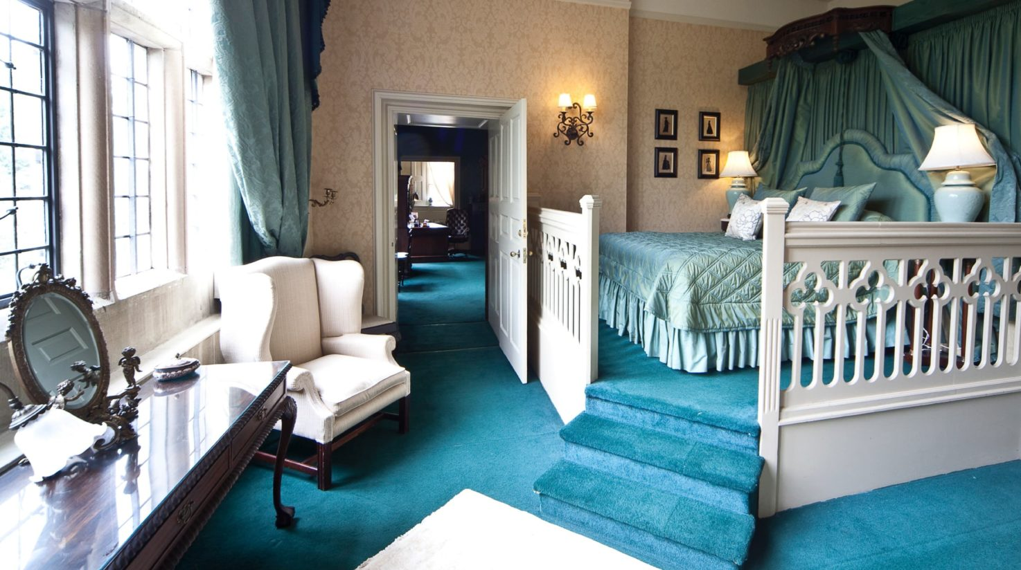 Lindley Suite at Coombe Abbey