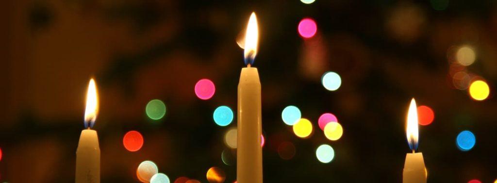 Christmas Carols at Coventry Cathedral