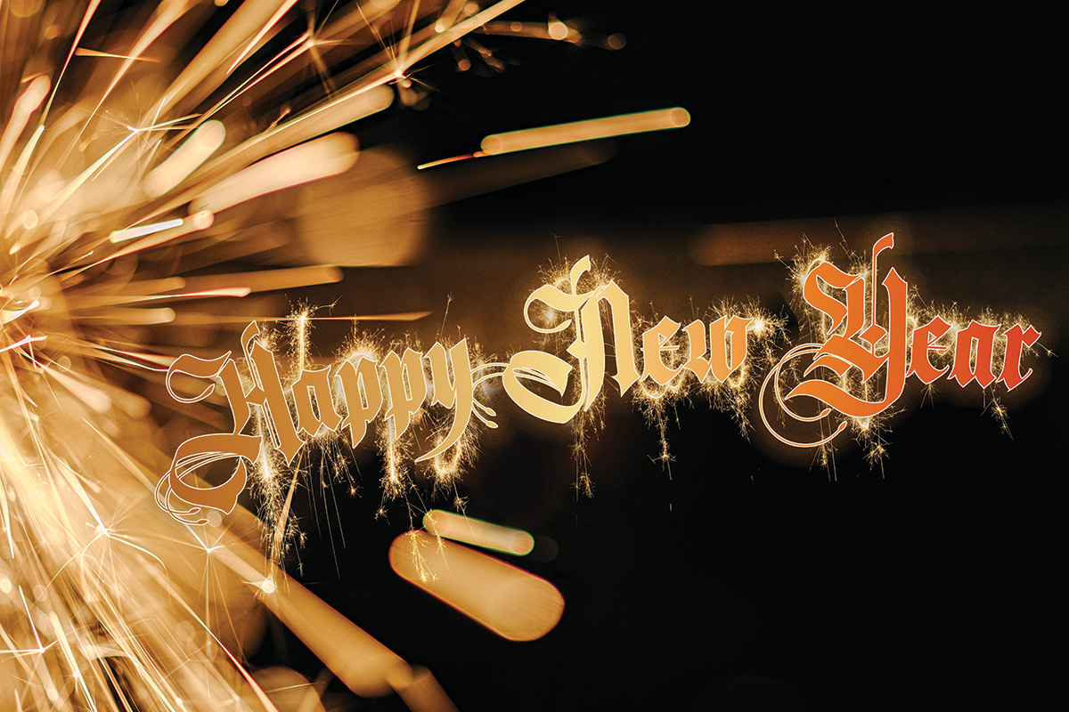 Happy New Year 2020 Special Offer Two Nights
