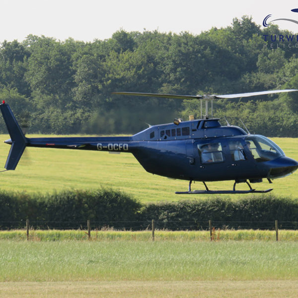 Helicopter Tour Coombe Abbey