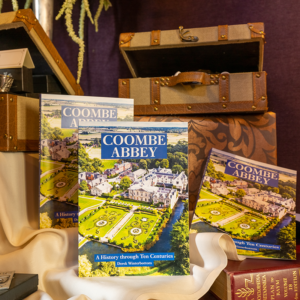 Coombe History Book