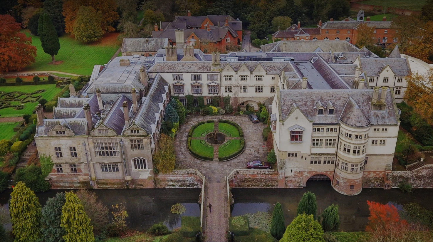 coombe abbey hotel virtual tour