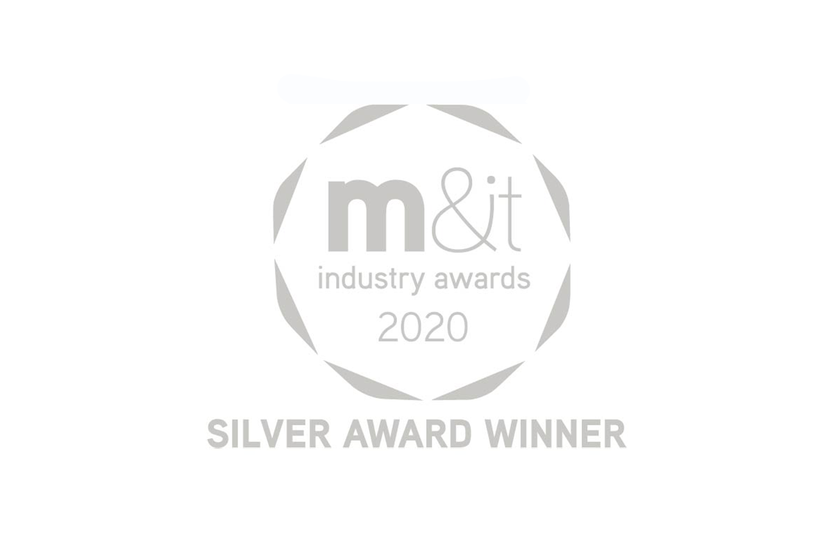 Silver Award Coombe Abbey M&IT
