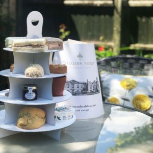 Collection Afternoon Tea Coombe Abbey