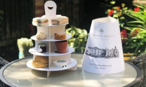 Afternoon Tea Collection