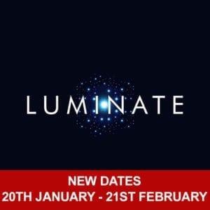 Luminate Coombe New Dates