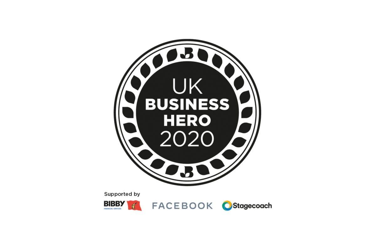 UK Business Hero Award