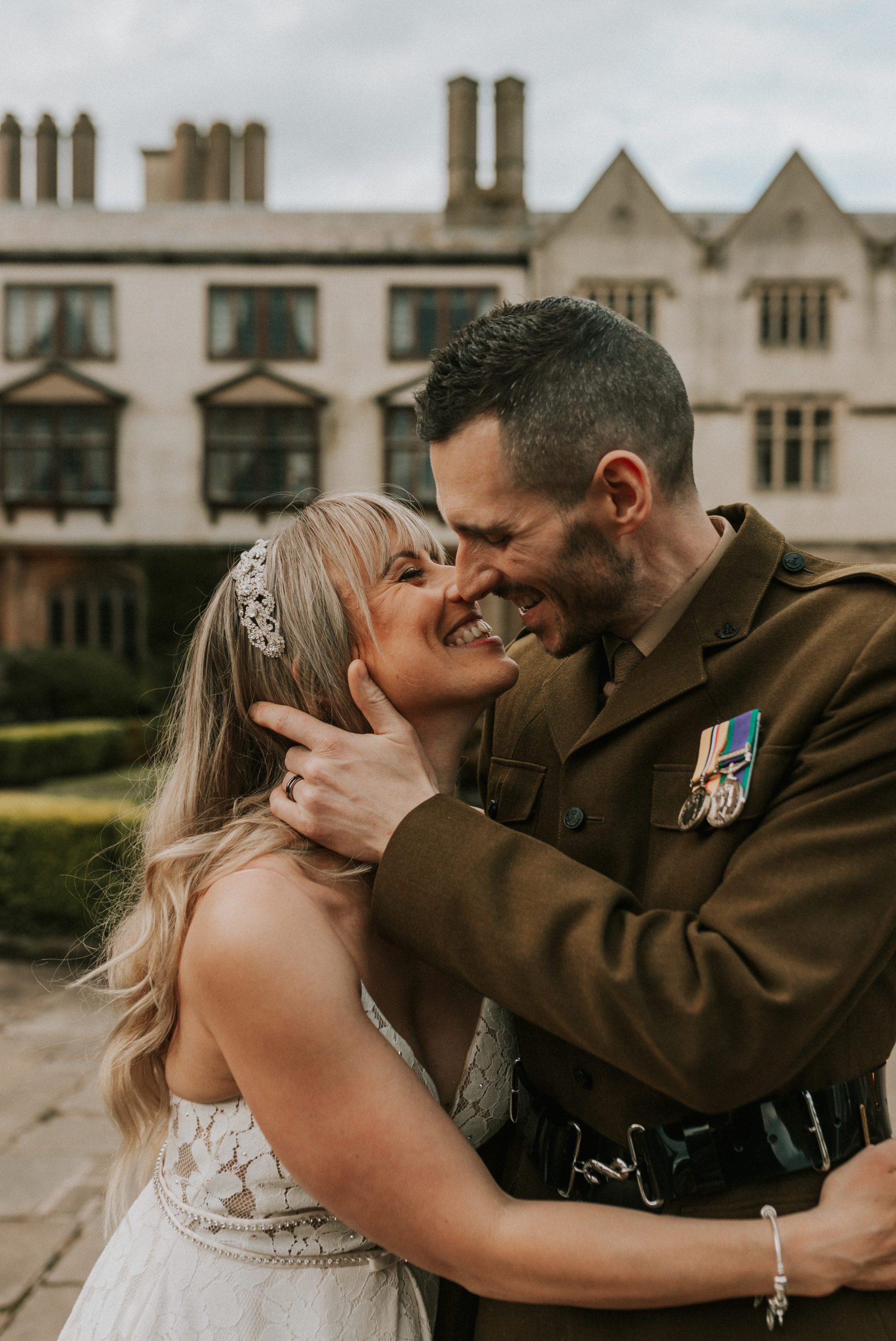 weekday weddings at Coombe Abbey