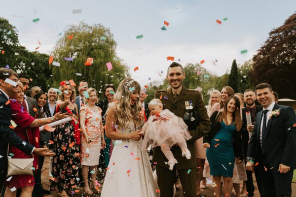 Why choose a weekday wedding at Coombe Abbey?